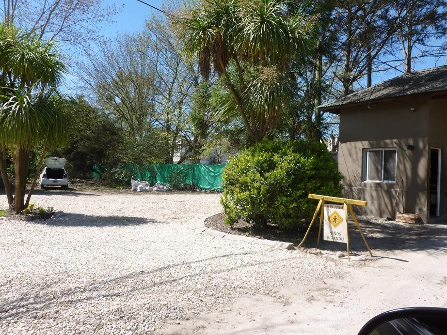 lote barrio privado parque ecologico - city bell