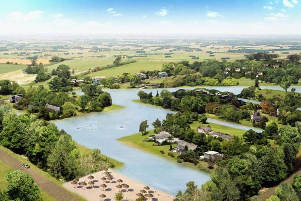 lote barrio privado venta campos de la enriqueta