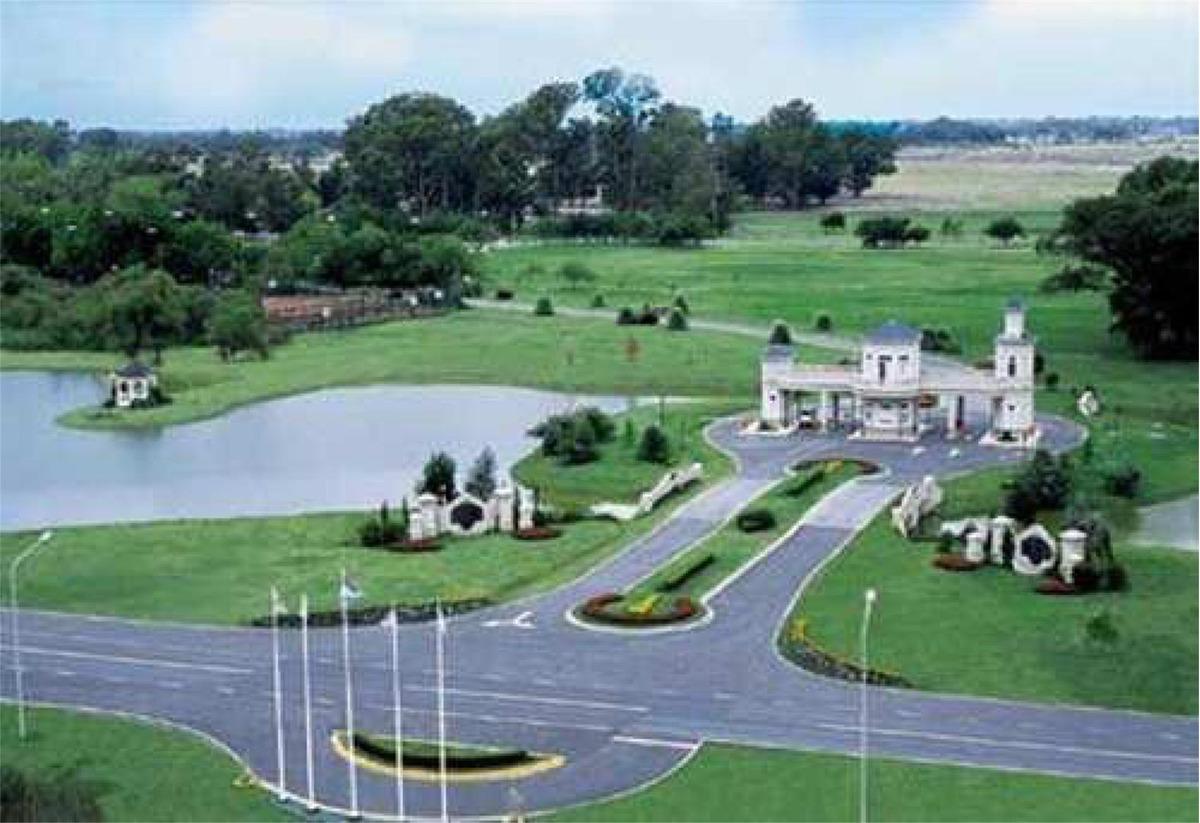 lote barrio san eliseo golf country club