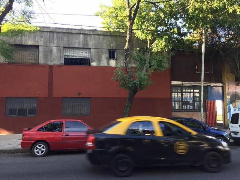 lote | belaustegui, luis dr. 3041