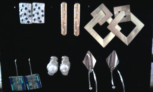 lote bijuterias de 500 peças