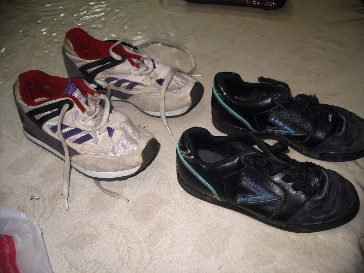 lote botines cuero mitre papi football 32 zapatillas adidas. Cargando zoom. 56e79479f29d8