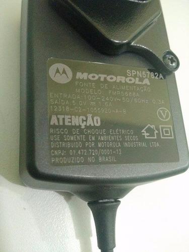 lote c/ 10 carregador original motorola xoom lg samsung etc