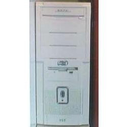 lote c/ 10 pentium 4, 2.0 hd 80, memória 512+ monitor r$1549