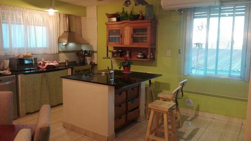 lote c/3 viviendas, entradas independientes - corrientes 180