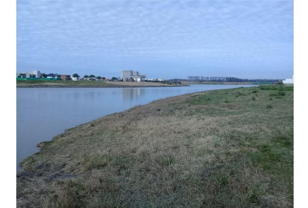lote c/acceso a la laguna b° san sebastian area 11