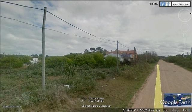 lote   calle 17