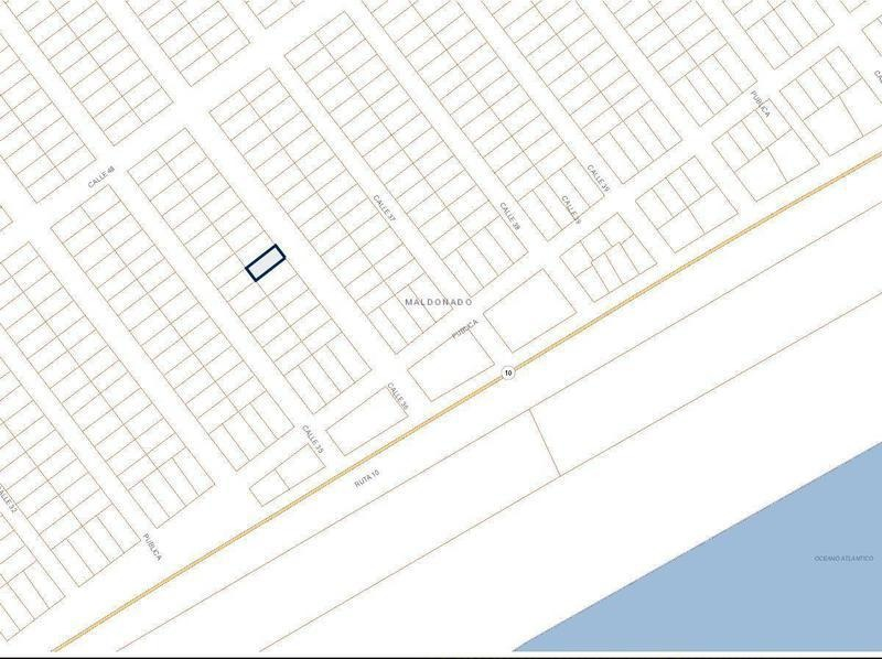 lote | calle 36