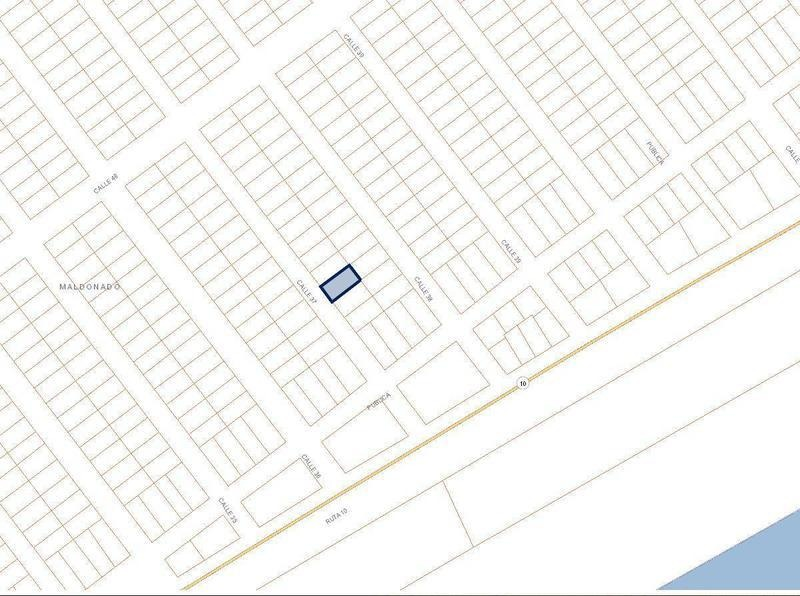 lote | calle 37
