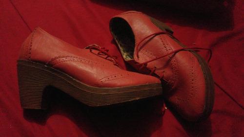 lote calzado mujer
