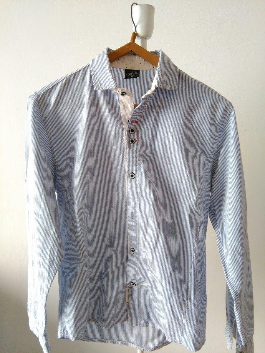 01f420a16 Lote Camisas - Hombre - Ideal Feria re Venta -   150