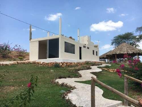 lote campestre en residencial rancho dos santos