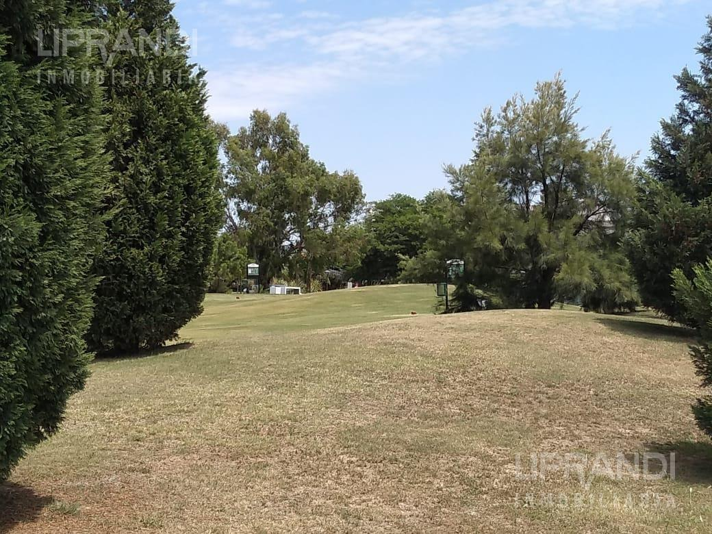lote - cañuelas country golf