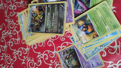 lote cartas pokemon 150 cartas