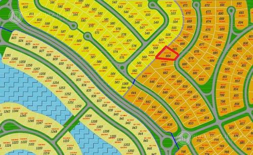 lote central área 4