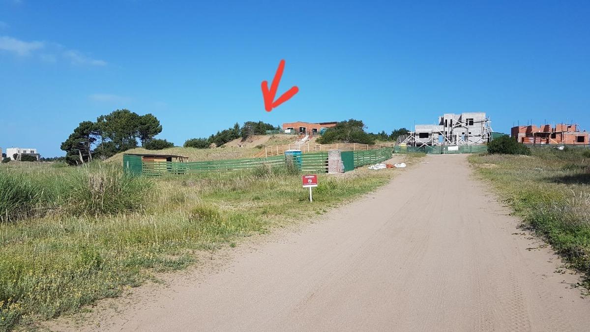 lote central costa esmeralda - senderos iii - n° 453