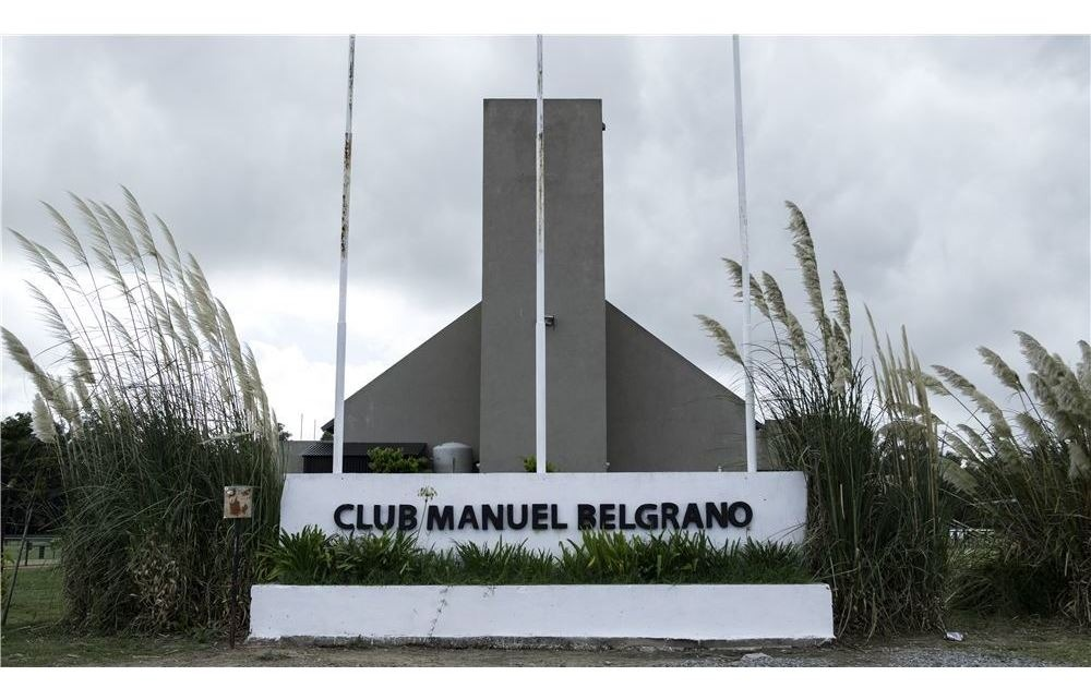 lote club m. belgrano, maschwitz - financiable