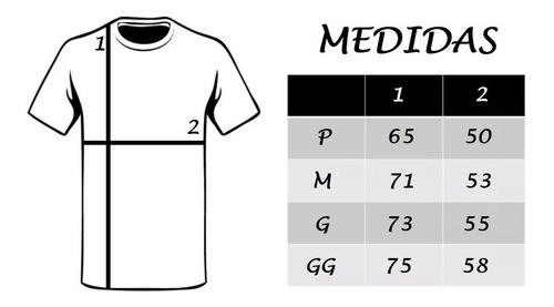 lote com 10 camisas para sublimação brancas