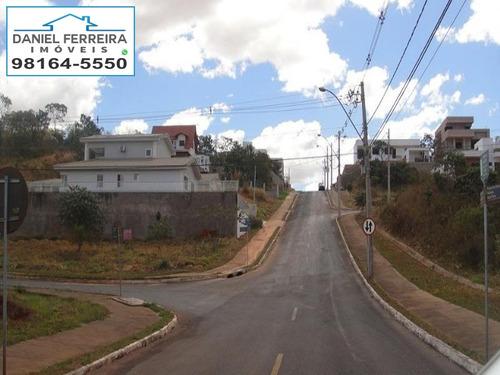 lote com 1.020m² - com vista livre para reserva - travessa itiquira - 1492101 - 3607152