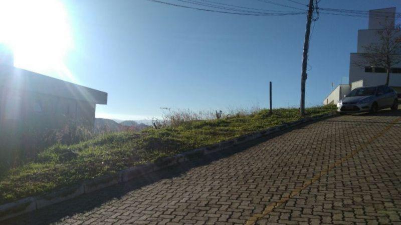lote com 1.303,00m² no condomínio villa alpina em nova lima. - 1354