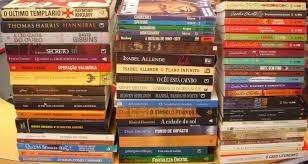 lote com 15 livros de crítica literária