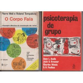 Lote Com 16 Livros - Psicologia E Psicanálise
