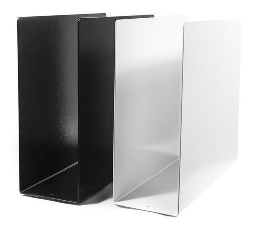 lote com 2 porta lp suporte organizador disco vinil em metal