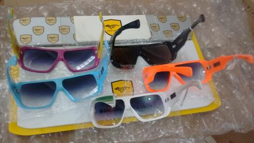 Lote Com 24 Peças De Óculos Evoke Amplifier - Originais - R  2.000 ... 53097ae3c4