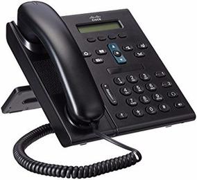 Telefone Ip Cisco 6921 - Redes e Wi-Fi [Melhor Preço] no