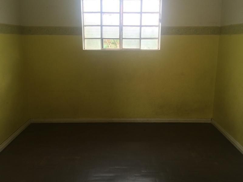 lote com 3 quartos para comprar no santa terezinha em belo horizonte/mg - 1106