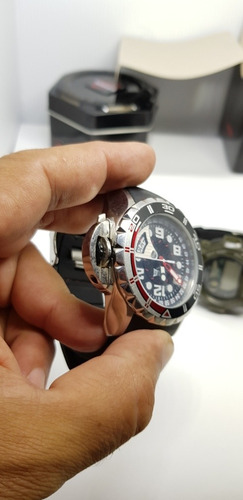 lote com 3 relógios originais g-shock g7900 + everlast + te