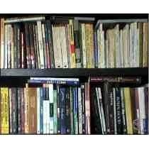 lote com 30 autoras da literatura brasileira e estrangeira