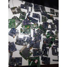 Lote Com 50 Placas De Tablets
