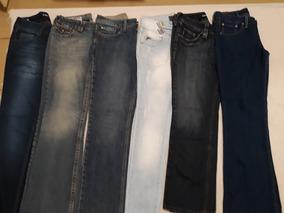 6e118fbaf Calca Jeans Marca Feminina Colcci - Calçados, Roupas e Bolsas no ...