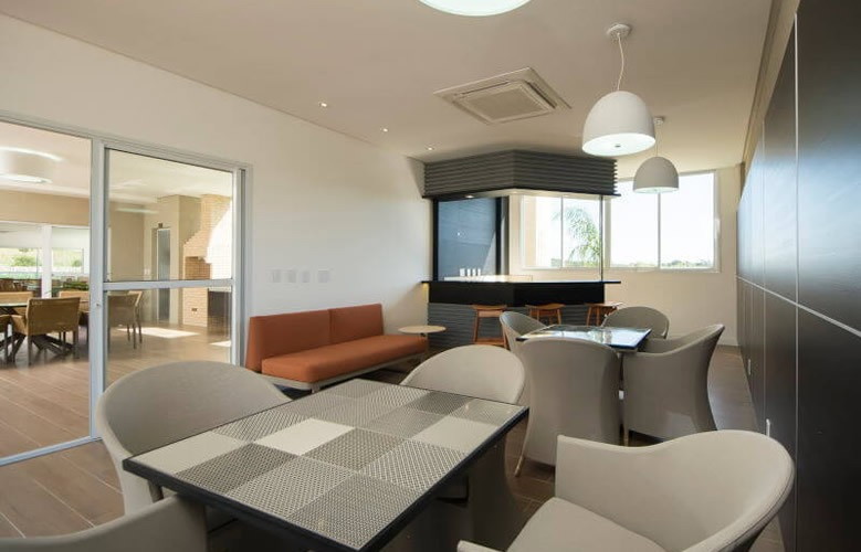 lote com 650m² no riviera park residence - 1415