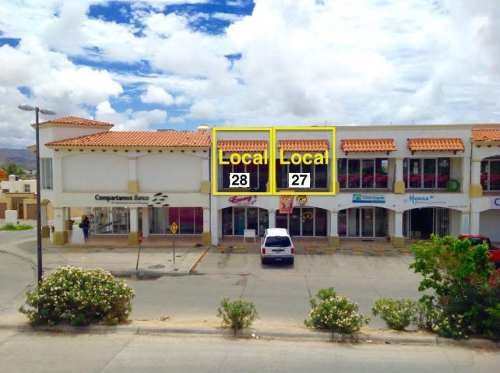 lote comercial #28