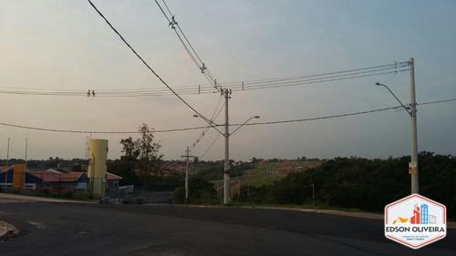 lote comercial de 240 m2 vila dos eucaliptos em salto sp - t-039