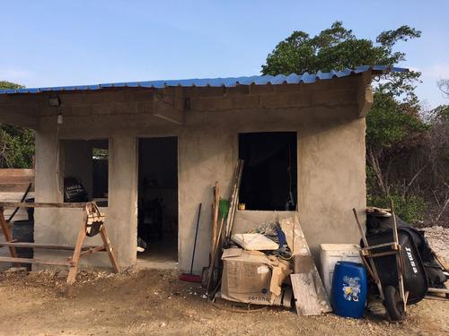 lote con casas en venta,tierrabomba,cartagena
