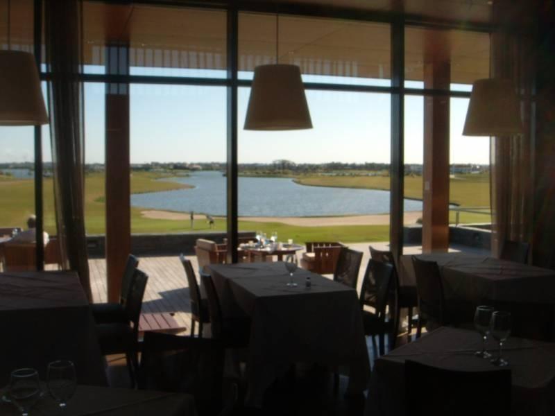 lote con excelente ubicacion en el golf nordelta