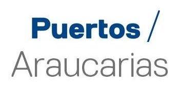 lote con financiación en araucarias, puertos