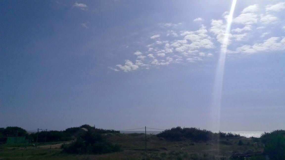 lote con vista al mar a 80 mts, en playa grande san clemente