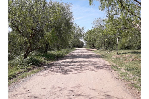 lote con vista en la lücinda camino al cüadrado