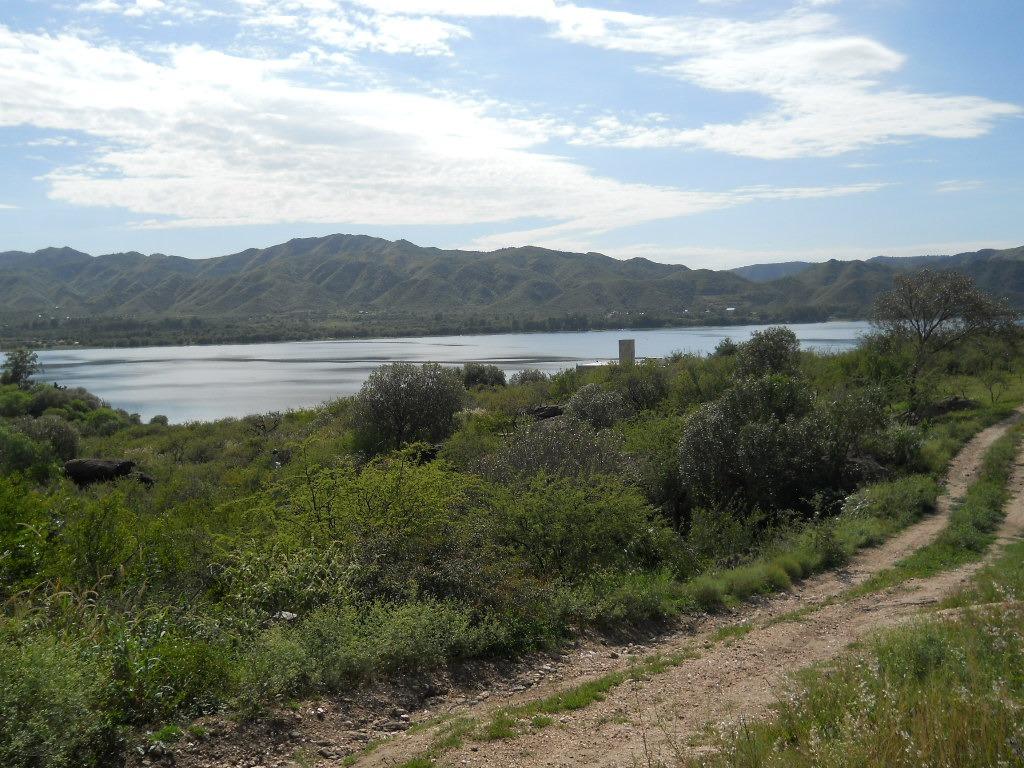 lote con vista panoramica al lago especial para complejo