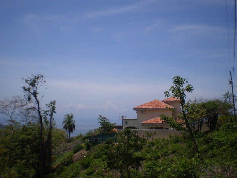 lote con vista panoramica, bahiga gigante, 1.076 mts2