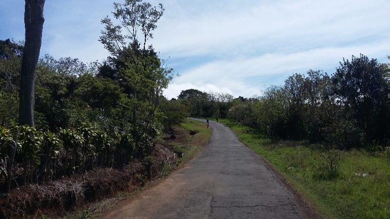 lote con vista, tierra blanca de san rafael, 1,143 mts2