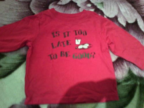 lote conjunto ropa 6-9 meses bebé