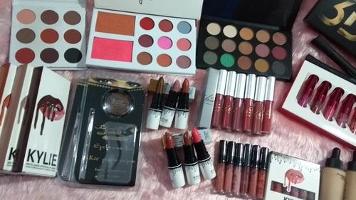 lote cosméticos calidad profesional envío gratis mac kylie
