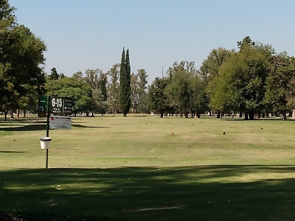 lote, country ayres del golf, san francisco