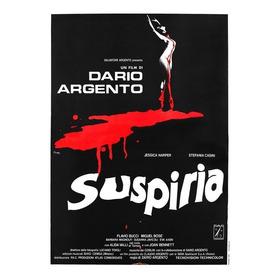 Lote Dario Argento (vol 1) 11 Dvd Terror Italiano Giallo