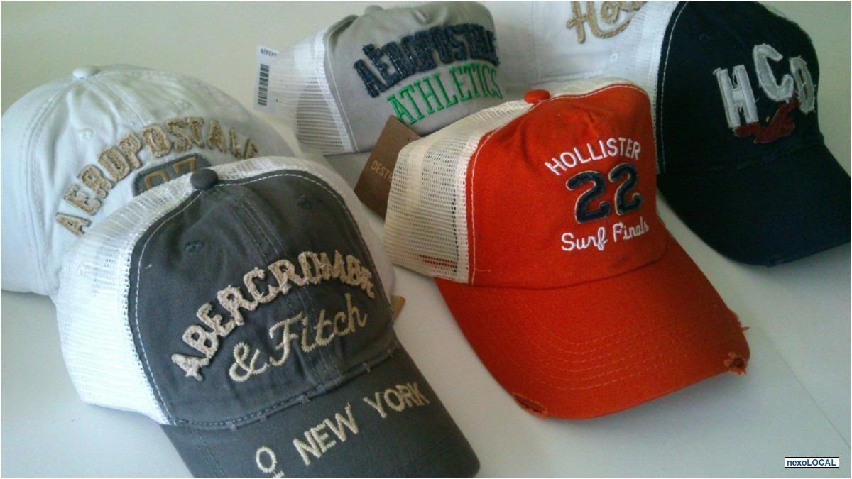 precio de gorras abercrombie 32914d45d9a